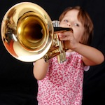 At what age should my child start learning a musical instrument?