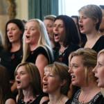 military choir